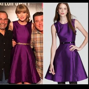 "Kate Spade ""Minty"" dress 8"